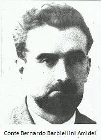 Il Mufti Jakub Szynkiewicz converte all'Islam il Conte Bernardo Barbiellini Amidei