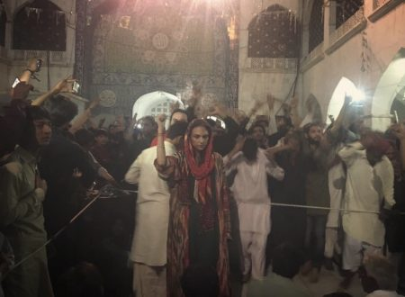Il codice della qalandariyya sciita e l'ascesa del Divino Femminile