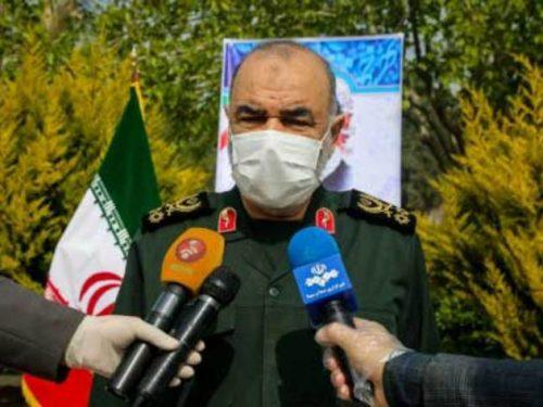 Mustaan sistema iraniano di rilevamento Coronavirus – Video