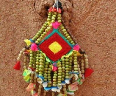 L'harmal di esfand nel misticismo Sciita