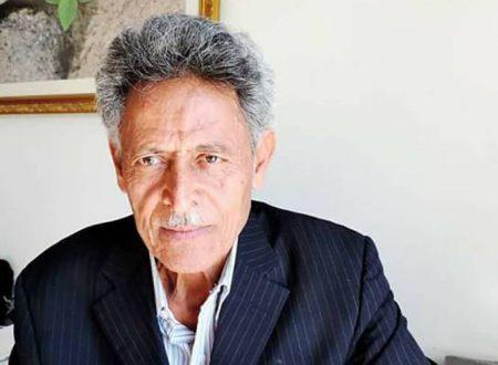 Abdulwahab al-Maqalih trasmette i principi dello Yoga